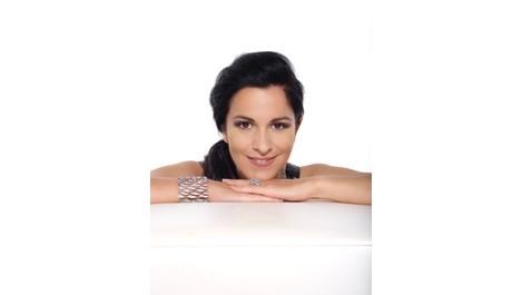 Безапелационната оперна дива Анджела Георгиу с концерт в зала 1 на НДК на 25 февруари 2019