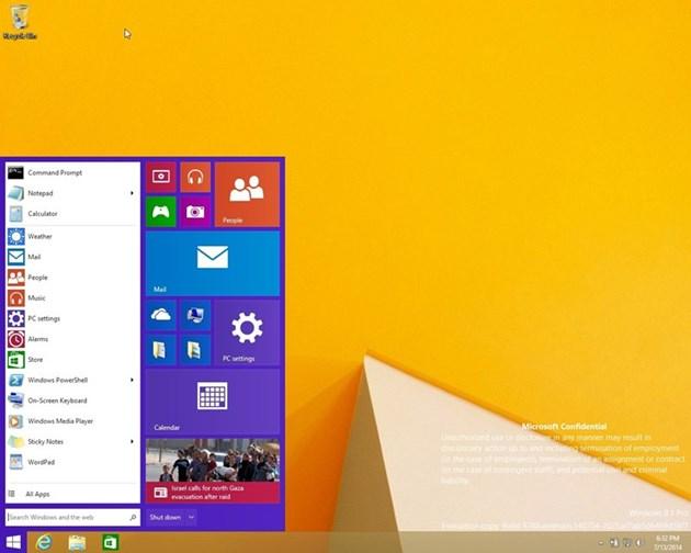Идва принудителна актуализация на Windows 10