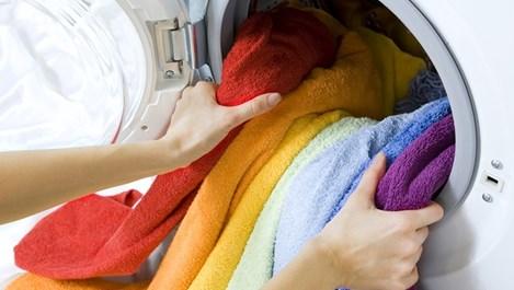 Как да махнем лошата миризма от прането