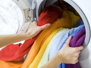 Така се маха лошата миризма от прането