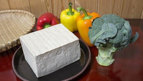 Тофу - символът на полезната храна (+рецепта)