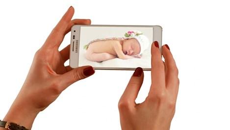Вредни ли са мобилните телефони за бебето