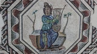 Орфей и Евридика - мит за любовта