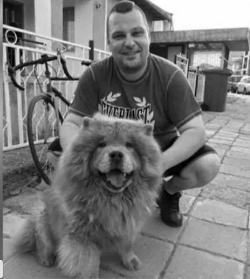 36-годишният Калин Карапачов Кадър: БНТ