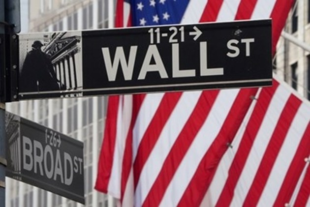 Понижение на Уолстрийт след финансови отчети на US банки