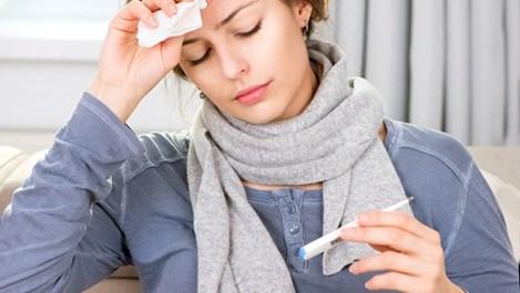 Как да си спестим дългото боледуване от грип