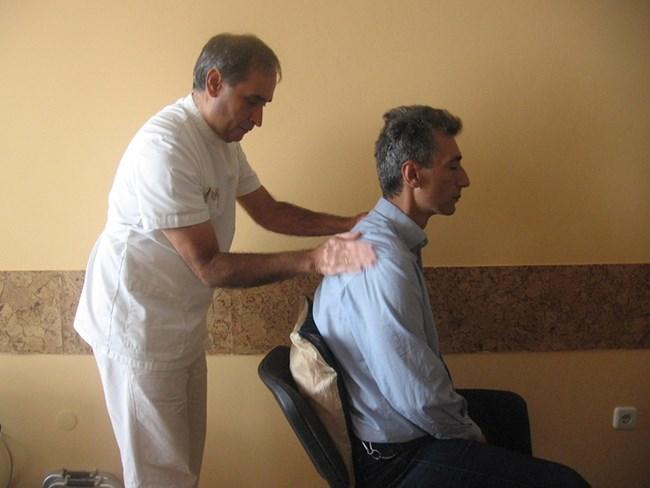 лечител и духовен учител Сатджит Аден