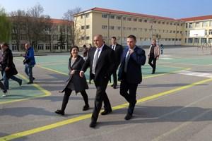 Севделина Арнаудова е пиар и медиен съветник на Бойко Борисов в два от трите му мандата.