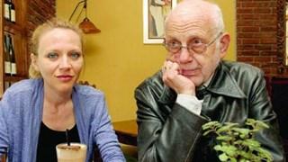 Ицко Финци се ожени на 83