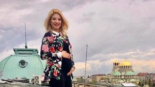 Йоанна Драгнева очаква бебе