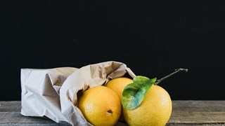 Безпрецедентната полза на лимоните за здравето
