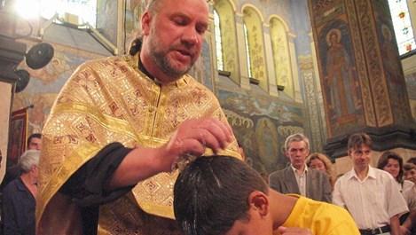 Отец Боян Саръев: Постът извисява човек