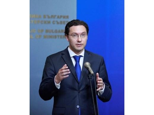 Даниел Митов: Готви се кабинет на задкулисието, ако изолират ГЕРБ