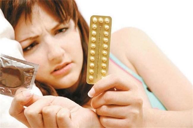 """Снимка: Запознайте се с методите на контрацепция още преди започването на полов живот / Вестник """"Всичко за семейството"""""""