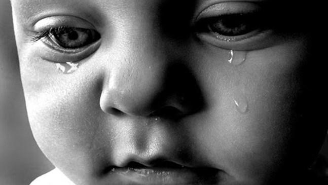 Какво се случва в душата на дете, когато татко тормози мама