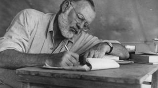 Ърнест Хемингуей – неизбягалият от себе си гений