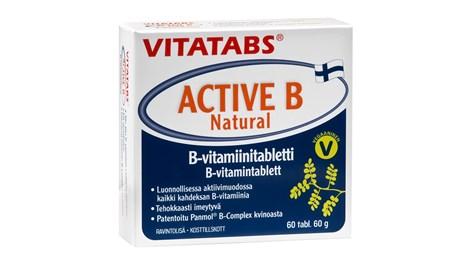 """Гостуват ни магазини """"Лечител"""" с полезна информация за: Витамин В5 – при дефицит се провокират много проблеми"""