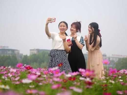 Младите дами в Китай са по-големи фенове на пътуванията