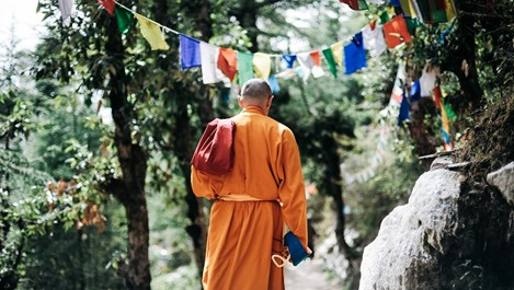 3 будистки истини, които ще ни донесат по-голям мир