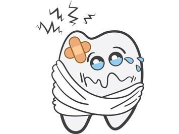 Билка срещу зъбобол