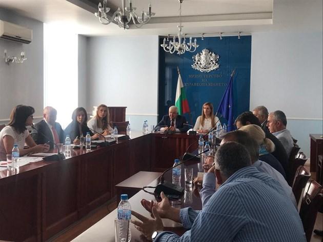 Ангелкова: България може да бъде балнео дестинация с много добро качество