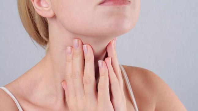 Каква роля има щитовидната жлеза през бременността