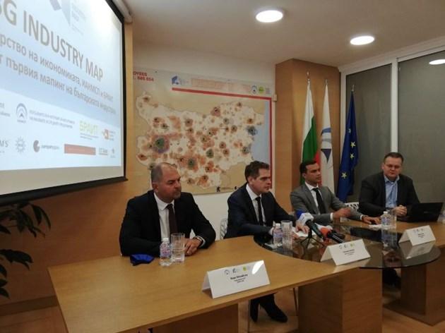София и Пловдив са най-атрактивни за автомобилния бизнес