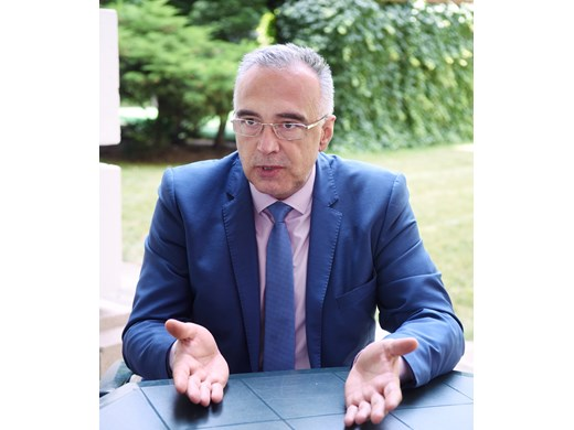 Антон Кутев: Високият рейтинг на служебното правителство показа, че правилният път е изчистване на държавата от зависимости