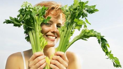 Зеленчуците са от природата, вталяването – от нас  (+рецепта)