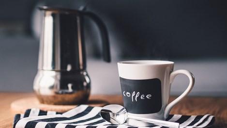 В Лондон заведение предлага кафе с фелацио
