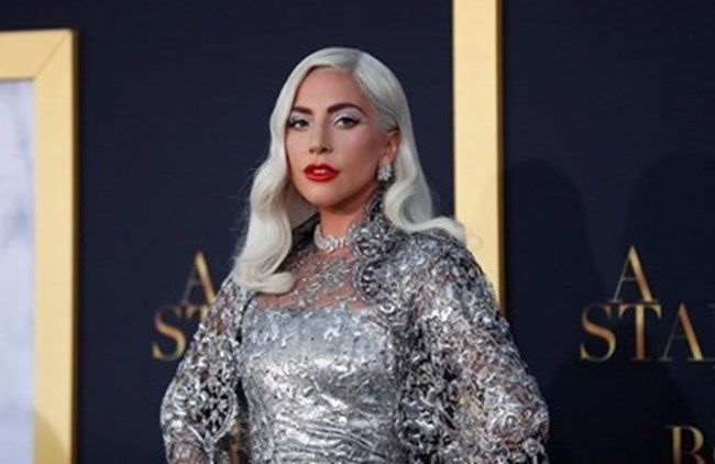 Певицата Лейди Гага