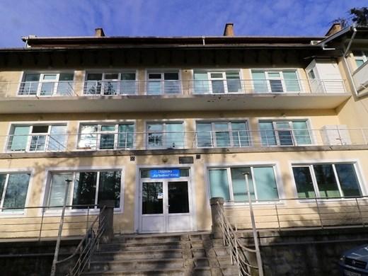 И с 4000 лв. заплата белодробната болница във Велико Търново не намира лекари