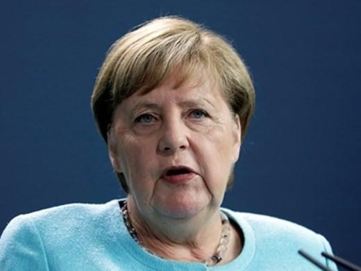 Меркел е посетила Навални в болницата в Берлин