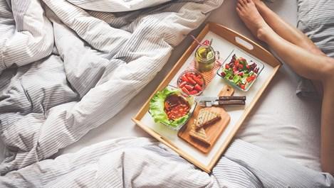 Храни, полезни по време на цикъл, и такива, които трябва да избягваме