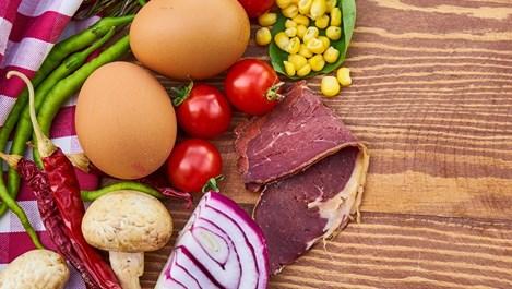 Сигнали на тялото, че имаме дефицит на протеини