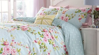 Как да подберем перфектното спално бельо