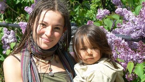 Мая Жалова-Канвар - една българка, която разнася красотата на Индия по света