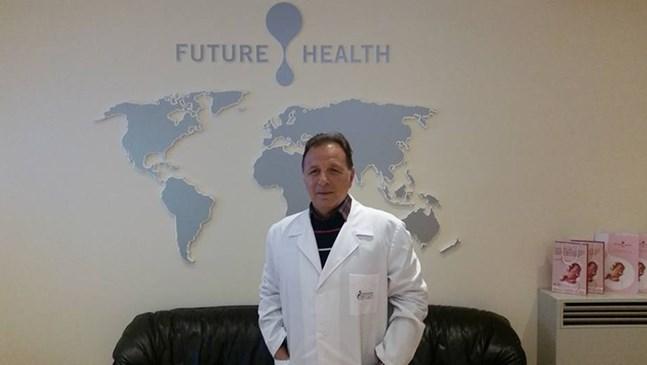 Да се погрижим за здравето на цялото семейство, съхранявайки стволови клетки