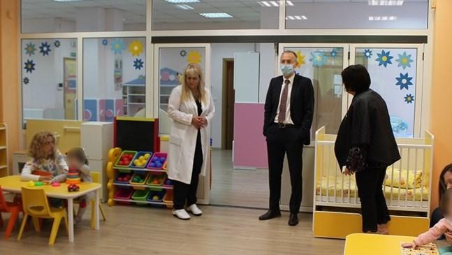 Първите детски градини отвориха - частни в София