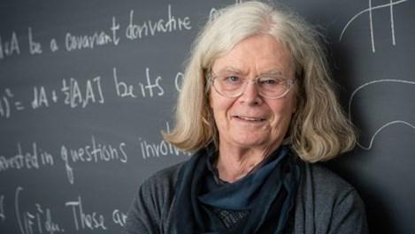 За пръв път жена бе удостоена с Нобеловата награда за математика