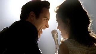 Най-влюбените двойки в киното (галерия)