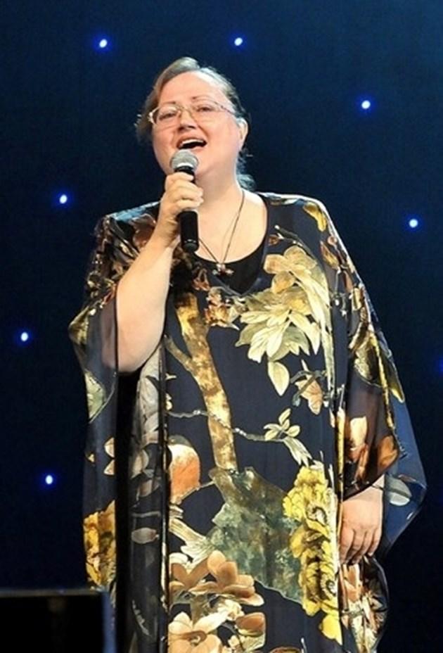 Ваня Костова (1957-2021)