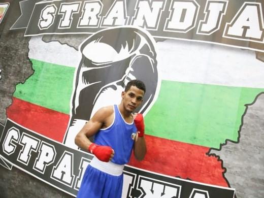 Кубинец с първа победа за България на световното