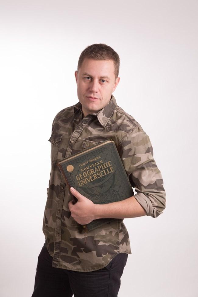 Снимка: Андрей Киров