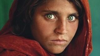 Зеленоокото момиче от Афганистан ще бъде освободено под гаранция