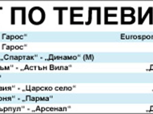 """Спорт по тв днес: Пиронково стартира на """"Ролан Гарос"""""""