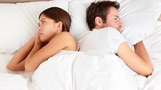 Трите фази на безсексуалната връзка