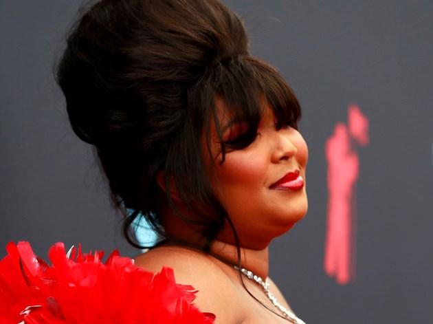 """Певицата Лизо е с 8 номинации за наградите """"Грами"""""""