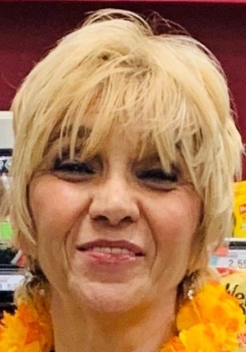 Соня Александър СНМКА: Личен профил във фейсбук