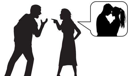 Ревността води до тези заболявания